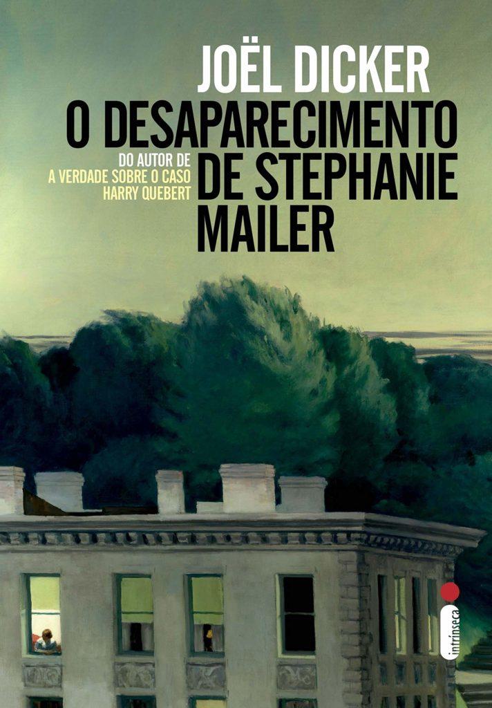 """Leia trecho de """"O desaparecimento de Stephanie Mailer"""" de"""