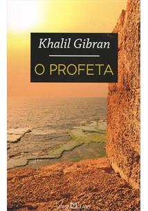 Livro 'O Profeta' por Khalil Gibran
