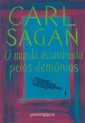 Baixar PDF 'O mundo assombrado pelos demônios' por Carl Sagan