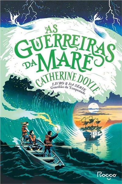 Leia online PDF de 'As guerreiras da maré' por Catherine Doyle