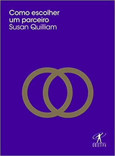 Leia online 'Como escolher um parceiro' por Susan Quilliam