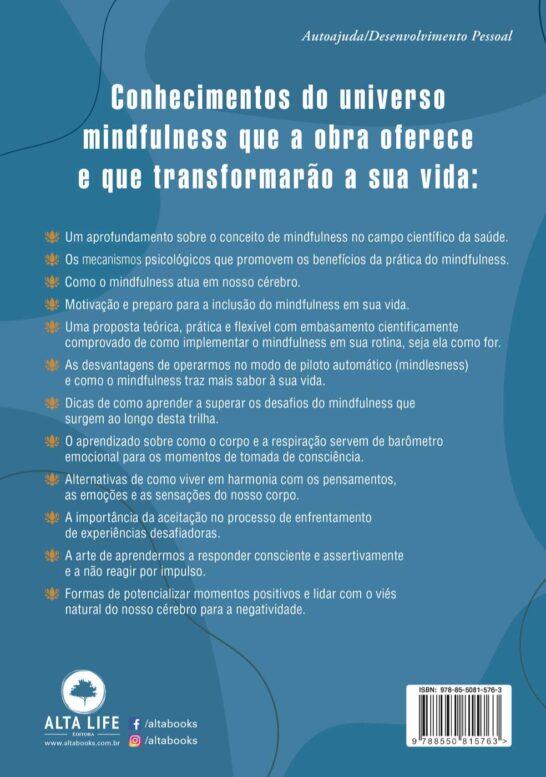 Leia online 'Mindfulness: um Guia Para o Autoconhecimento' por Daniela Sopezki, Tiago Tatton, Viviam Barros