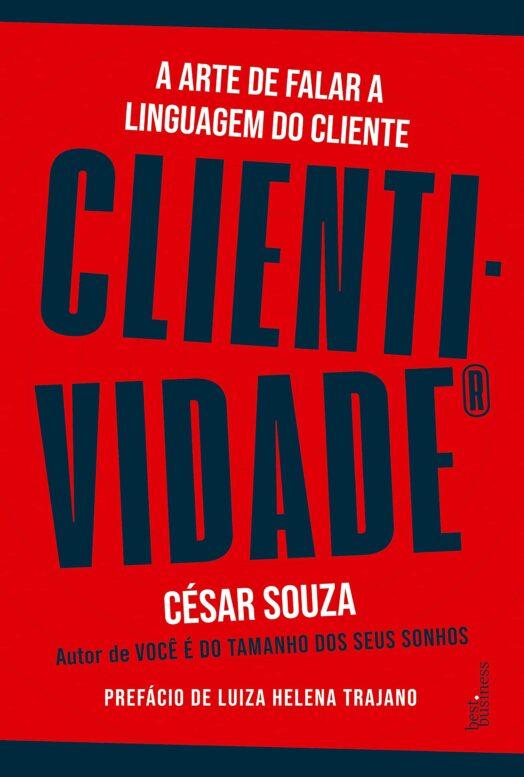 Baixe PDF de 'Clientividade' por César Souza