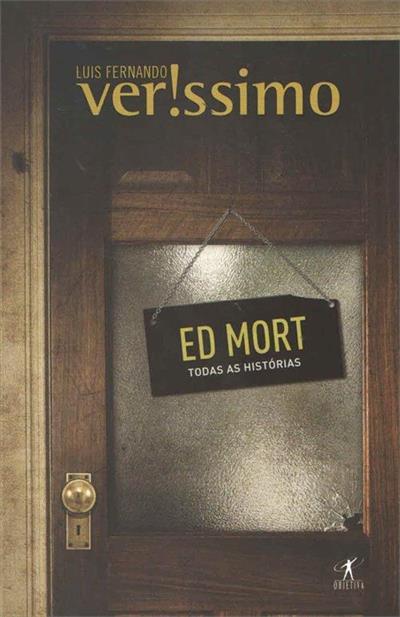 Leia trecho de 'Ed Morte e outras histórias' por Luis Fernando Veríssimo