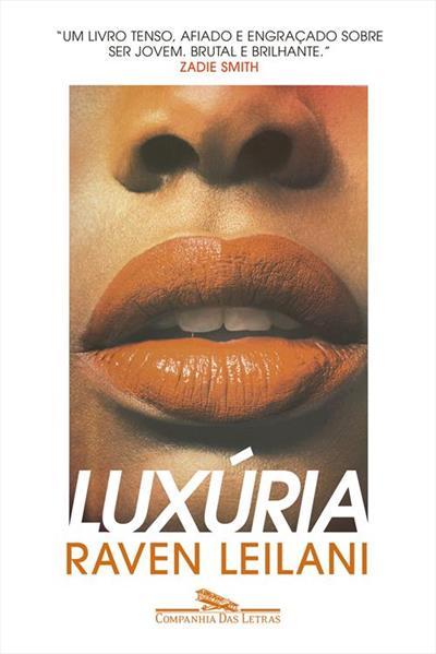 Baixar PDF 'Luxúria' por Raven Leilani