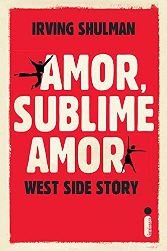 Baixar PDF 'Amor, Sublime Amor' por Irving Shulman