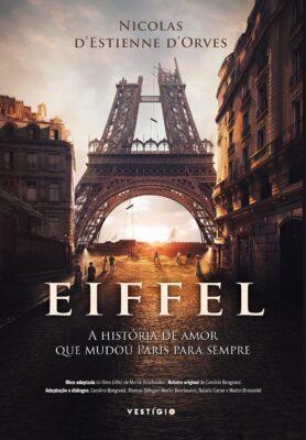 Baixar PDF 'Eiffel' por Nicolas d'Estienne d'Orves