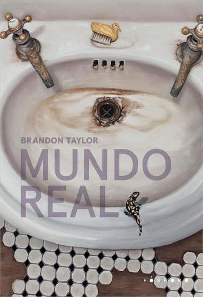 Baixar PDF 'Mundo Real' por Brandon Taylor